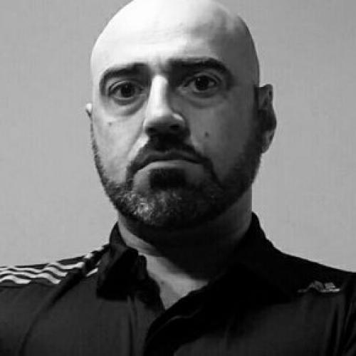 Jorge Fernando Domingo Horrillo